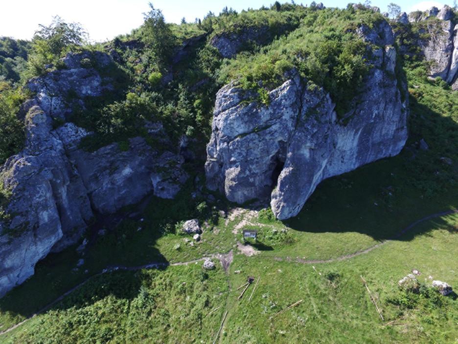 Spektakularne odkrycie badaczy zUniwersytetu Wrocławskiego - ząb neandertalczyka, czyli praprzodek miał 80 tysięcy lat…